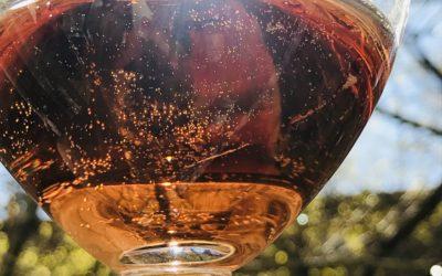 Harvinainen roseeviini