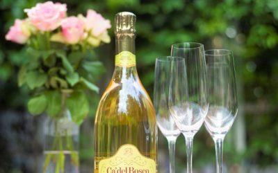 Franciacorta – kuohuviinien aatelia