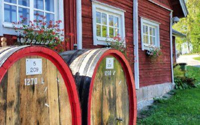 Rönnvikin viinitila