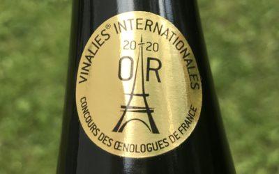 Ainoa Winery – ainoa laatuaan