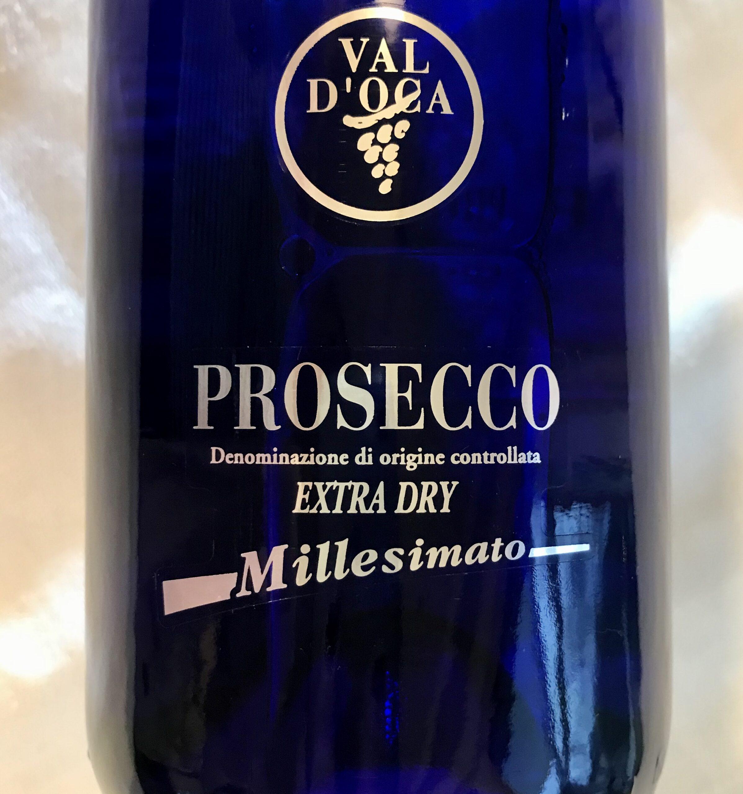 Hyvä Prosecco