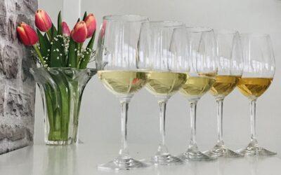 Pinot Gris on Saksassa Grauburgunder
